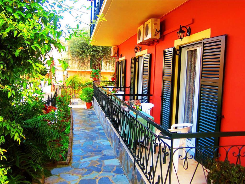 Апартаменты европа 1 черногория