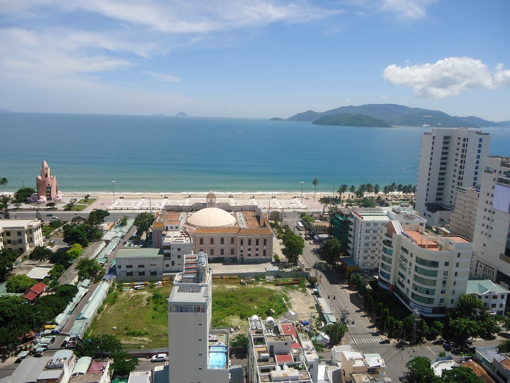 Green World Hotel Nha Trang 4 Nyachang Otel Grin Vold Nyachang Vetnam