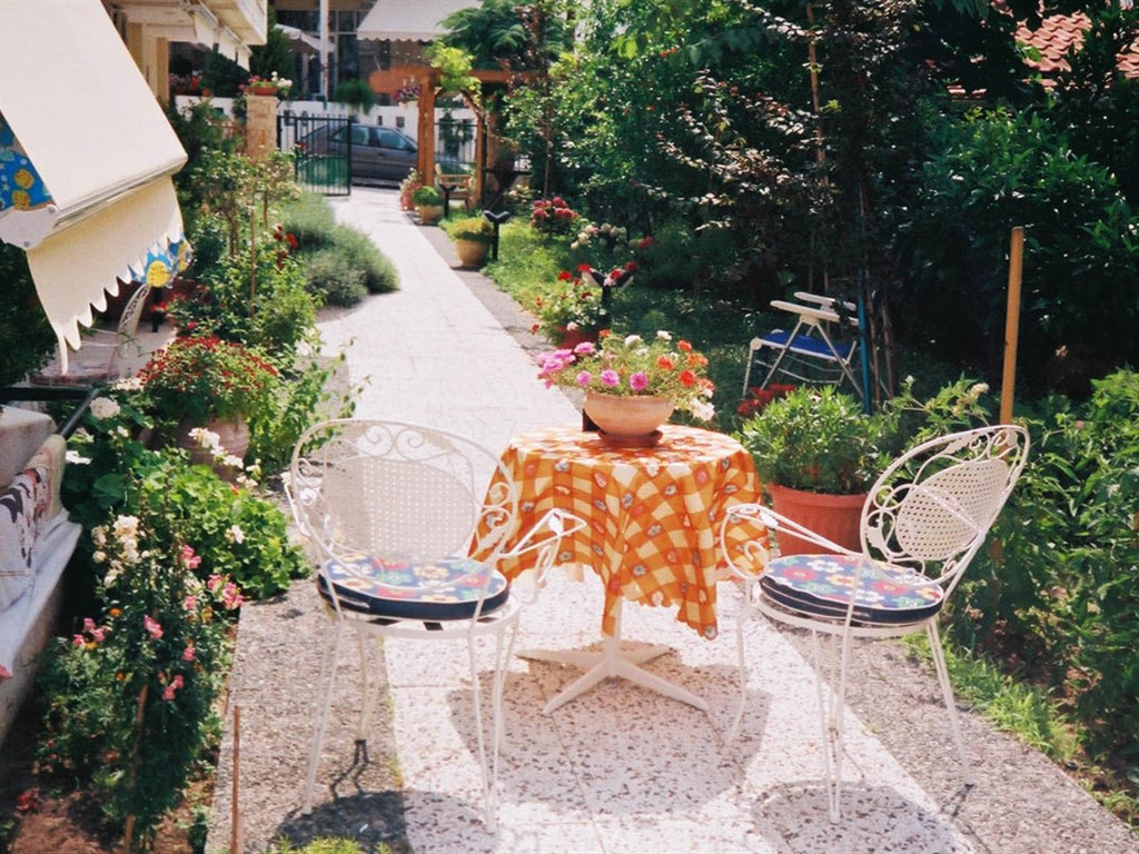 Пафос отель пафос гарденс апартаменты кипр