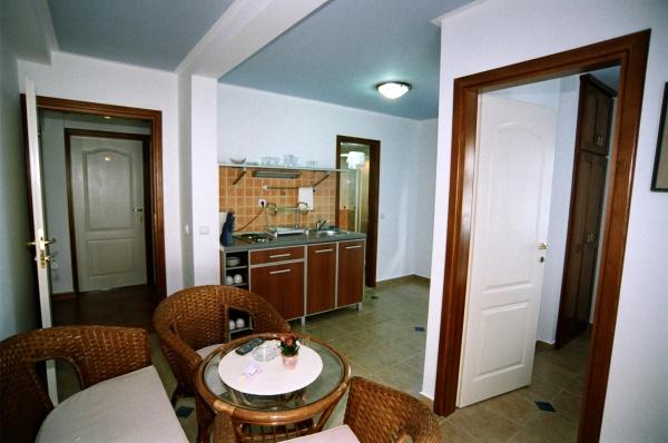 Коста дель соль испания апартаменты