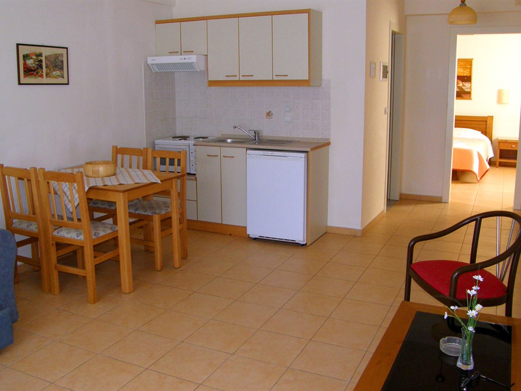 Болгария апартаменты с кухней