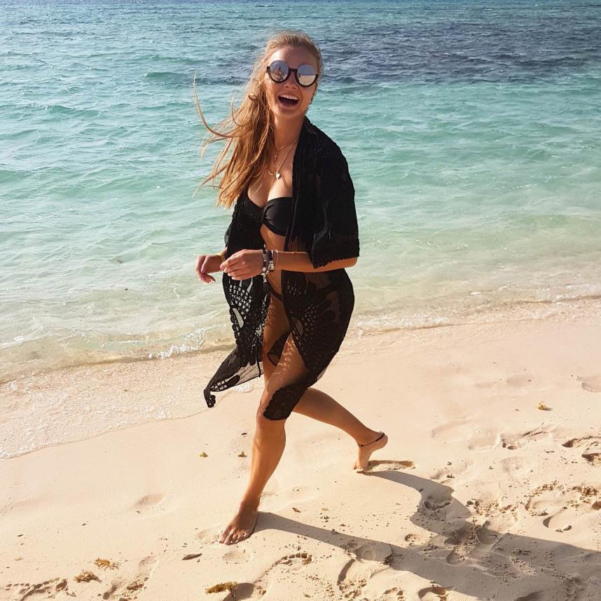 Красивая любовь фото девушек на пляжах египта российских порно