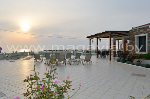 Messina Resort Hotel