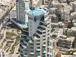 ISROTEL TOWER