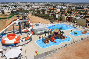 Panthea Holiday Village Waterpark Class A