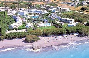 Alex Beach Hotel and Bungalows