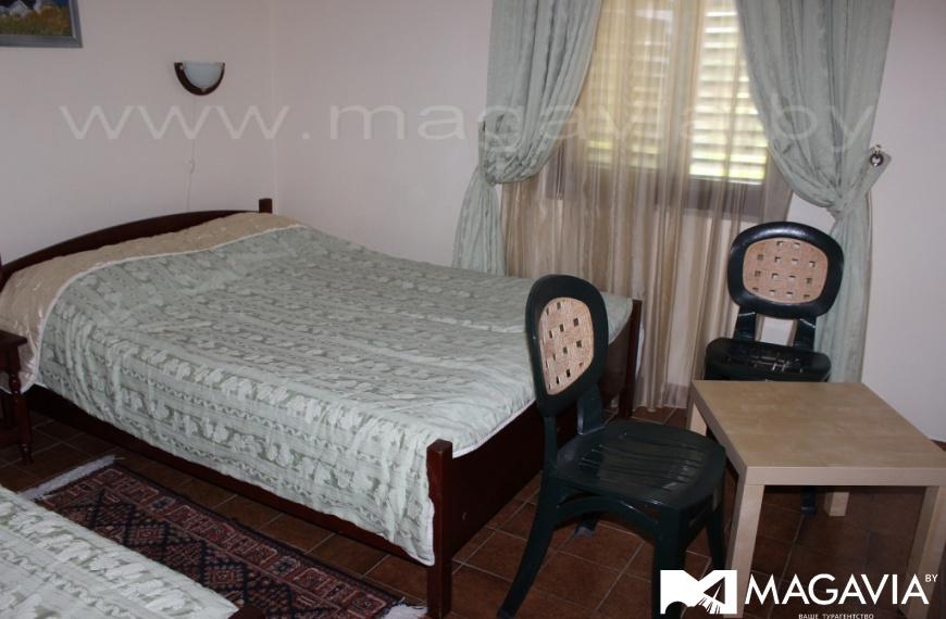 Апартаменты vesna черногория будва