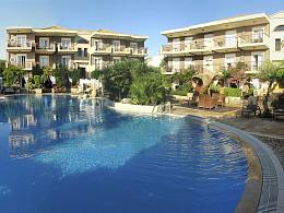 Апартаменты болгария эмеральд