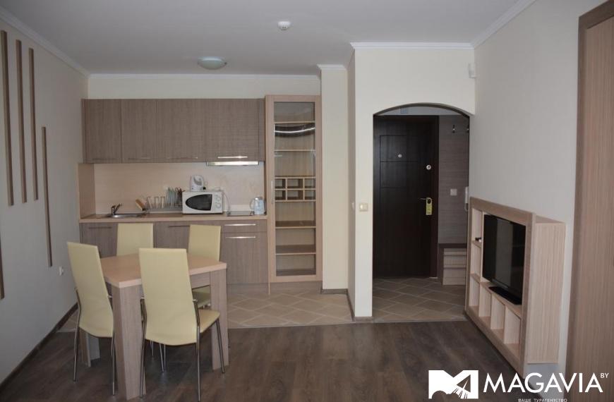 Апартаменты в солнечном берегу болгария