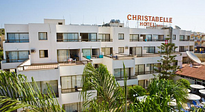 Christabelle Hotel Apts